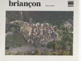 BRIANCON - PIERRE PUTELAT (ITALIAN/FRENCH TEXT)