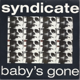 BABY\'S GONE - FIFTYFIVE -- SYN