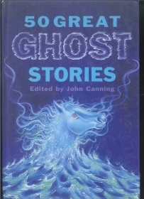 50 GREAT GHOST STORIES - ENGLISH TEXT