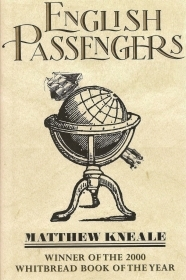 ENGLISH PASSENGERS - MATTHEW KNEALE (ENGLISH TEXT)