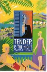 TENDER IS THE NIGHT - FRANCIS SCOTT FITZFGERALD    ENGLISH TEXT
