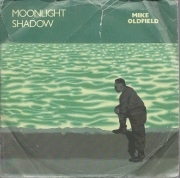 MOONLIGHT SHADOW - RITE OF MAN # MIKE OLDFIELD