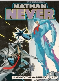 NATHAN NEVER N° 49 - IL VE