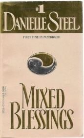 MIXED BLESSINGS - DANIELLE STEEL (english text)