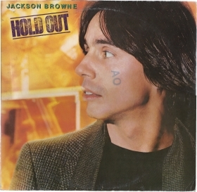 HOLD OUT # JACKSON BROWNE