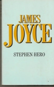 STEPHEN HERO - JAMES JOYCE  english text