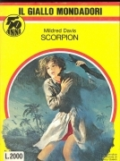 SCORPION - MILDRED DAVIS