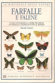 FARFALLE E FALENE - DAVID CART