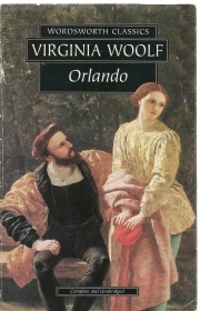 ORLANDO - VIRGINIA WOLLF (ENGLISH TEXT)