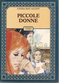 PICCOLE DONNE - LOUISE MAY ALC