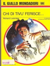 CHI DIV TIVU' FERISCE... - RICHARD LOCKRIDGE