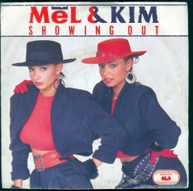 SHOWING OUT - SYSTEM # MEL & K