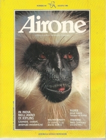 AIRONE N 64 - AGOSTO 1986