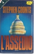 L'ASSEDIO - STEPHEN COONTS
