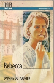 REBECCA - DAPHNE DU MAURIER (ENGLISH TEXT)