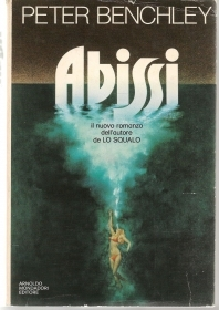 ABISSI - PETER BENCHLEY