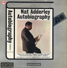 AUTOBIOGRAPHY # NAT ADDERLEY