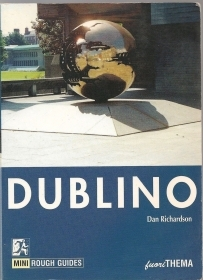 DUBLINO - DAN RICHARDSON