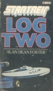 STARTREK - LOG TWO (ENGLISH TEXT)