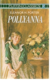 POLLYANNA - ELEANOR H. PORTER    ENGLISH TEXT
