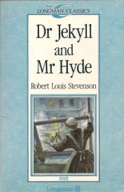 DOTTOR JACKILL AND MR. HYDE - STEVENSON (ENGLISH TEXT)