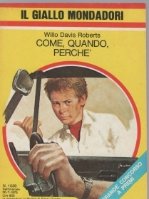 COME, QUANDO, PERCHE' - WILLO DAVIS ROBERTS