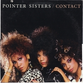 CONTACT # POINTER SISTER