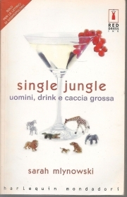 SINGLE JUNGLE UOMINI, DRINK E