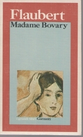 MADAME BOVARY - GUSTAVE FLAUBE