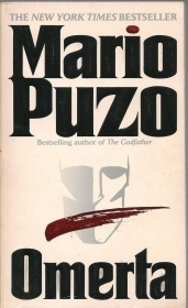 OMERTA - MARIO PUZO (ENGLISH TEXT)