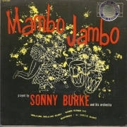JING-A-LING JING-A-LING MAMBO - MAMBO NUMBER FIVE = MAMBOOGIE - .. - SONNY BURKE