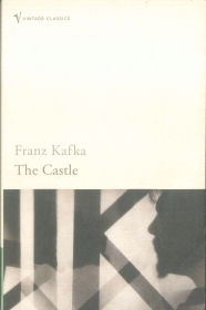 THE CASTLE - FRANZ KAFKA - ENG