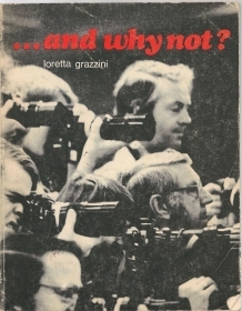 ... AND WHY NOT - LORETTA GRAZZINI (english text)