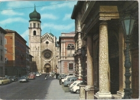TRENTO - VIA VERDI - UNIVERSIT