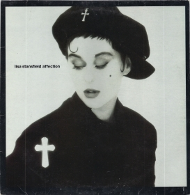 AFFECTION ## LISA STANSFIELD