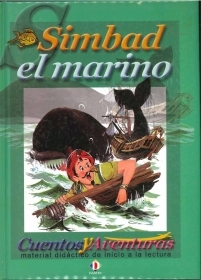 SIMBAD EL MARINO (SPANISH TEXT)