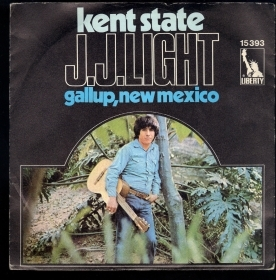 KENT STATE - GALLUP, NEW MEXIC