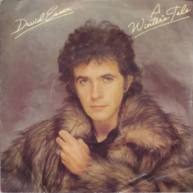 A WINTER'S TALE - VERITY # DAVID ESSEX